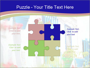 White Village PowerPoint Templates - Slide 43
