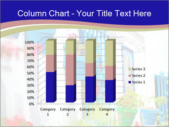 White Village PowerPoint Templates - Slide 50