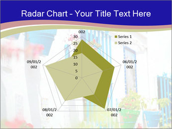 White Village PowerPoint Templates - Slide 51