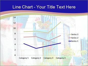 White Village PowerPoint Templates - Slide 54