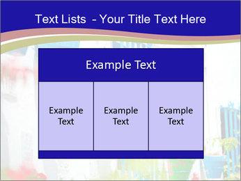 White Village PowerPoint Templates - Slide 59