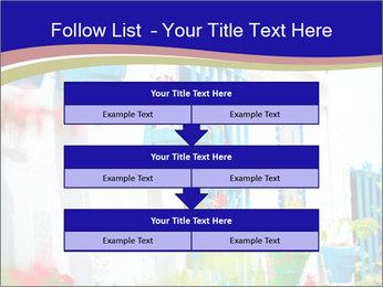 White Village PowerPoint Templates - Slide 60