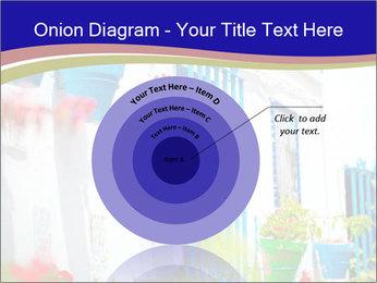 White Village PowerPoint Templates - Slide 61