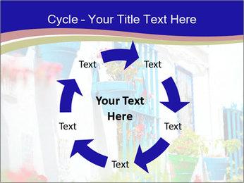 White Village PowerPoint Templates - Slide 62