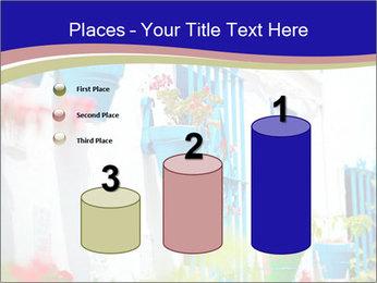 White Village PowerPoint Templates - Slide 65