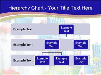 White Village PowerPoint Templates - Slide 67