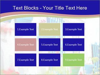 White Village PowerPoint Templates - Slide 68
