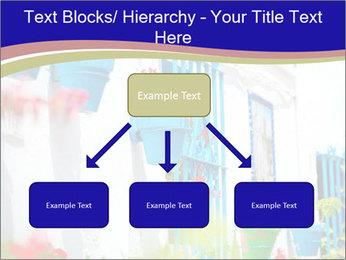 White Village PowerPoint Templates - Slide 69