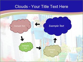 White Village PowerPoint Templates - Slide 72