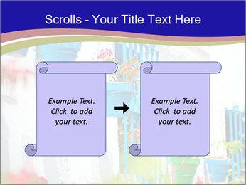 White Village PowerPoint Templates - Slide 74