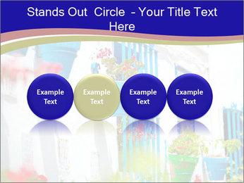 White Village PowerPoint Templates - Slide 76