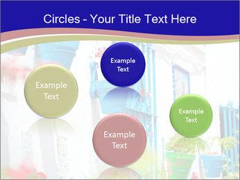 White Village PowerPoint Templates - Slide 77