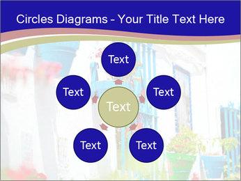 White Village PowerPoint Templates - Slide 78