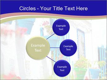 White Village PowerPoint Templates - Slide 79