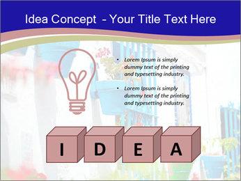 White Village PowerPoint Templates - Slide 80