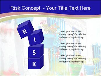 White Village PowerPoint Templates - Slide 81
