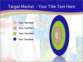 White Village PowerPoint Templates - Slide 84
