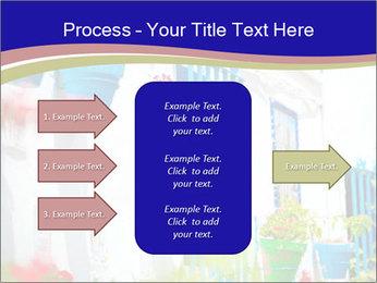 White Village PowerPoint Templates - Slide 85