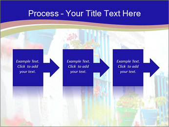 White Village PowerPoint Templates - Slide 88
