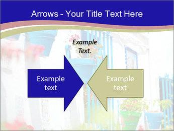 White Village PowerPoint Templates - Slide 90