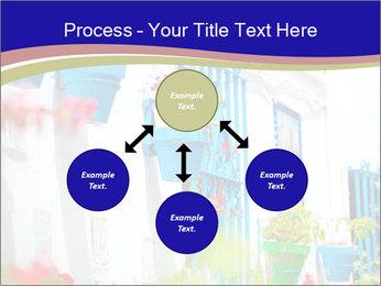 White Village PowerPoint Templates - Slide 91