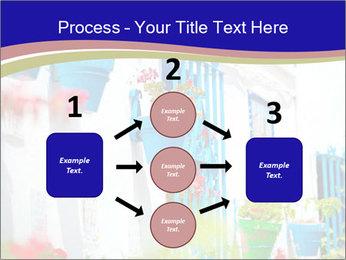 White Village PowerPoint Templates - Slide 92