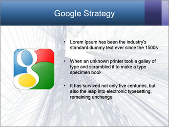 Abstract modern building PowerPoint Templates - Slide 10
