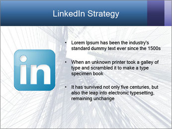 Abstract modern building PowerPoint Templates - Slide 12