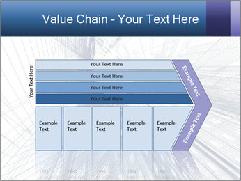 Abstract modern building PowerPoint Templates - Slide 27