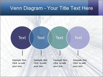 Abstract modern building PowerPoint Template - Slide 32