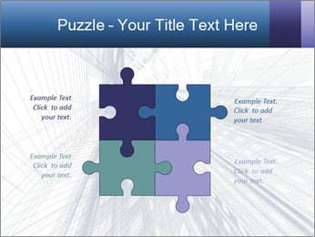 Abstract modern building PowerPoint Templates - Slide 43