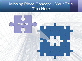Abstract modern building PowerPoint Templates - Slide 45