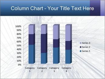 Abstract modern building PowerPoint Template - Slide 50