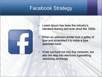Abstract modern building PowerPoint Templates - Slide 6