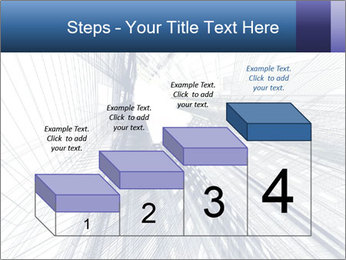 Abstract modern building PowerPoint Template - Slide 64