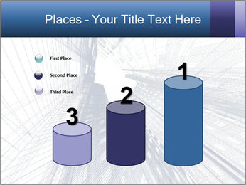 Abstract modern building PowerPoint Templates - Slide 65