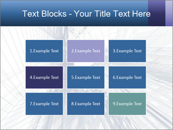 Abstract modern building PowerPoint Template - Slide 68