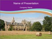 Christ Church PowerPoint Templates