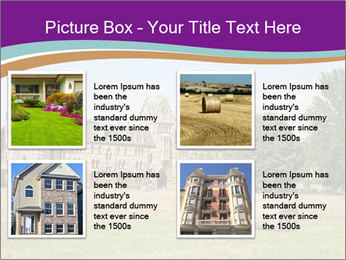 Christ Church PowerPoint Templates - Slide 14
