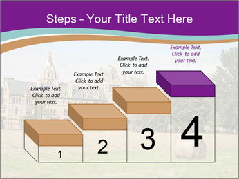 Christ Church PowerPoint Templates - Slide 64