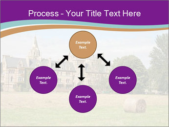 Christ Church PowerPoint Templates - Slide 91