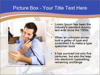 Cheerful man PowerPoint Templates - Slide 13