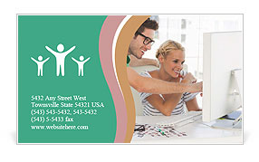 0000094351 Business Card Templates