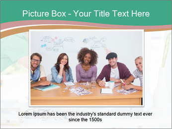 Photo editor PowerPoint Template - Slide 16
