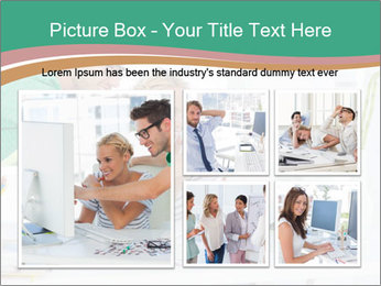 Photo editor PowerPoint Template - Slide 19