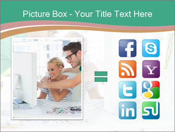 Photo editor PowerPoint Template - Slide 21