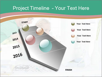 Photo editor PowerPoint Template - Slide 26
