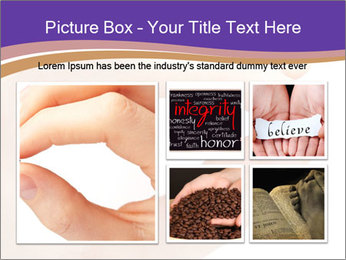 Female hand PowerPoint Templates - Slide 19