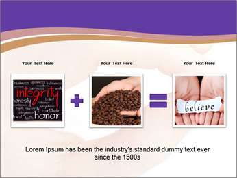 Female hand PowerPoint Templates - Slide 22