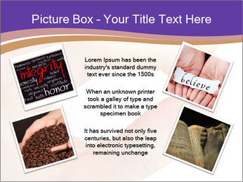 Female hand PowerPoint Templates - Slide 24